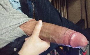 Fotos de penis grande e grosso de homens caseiros