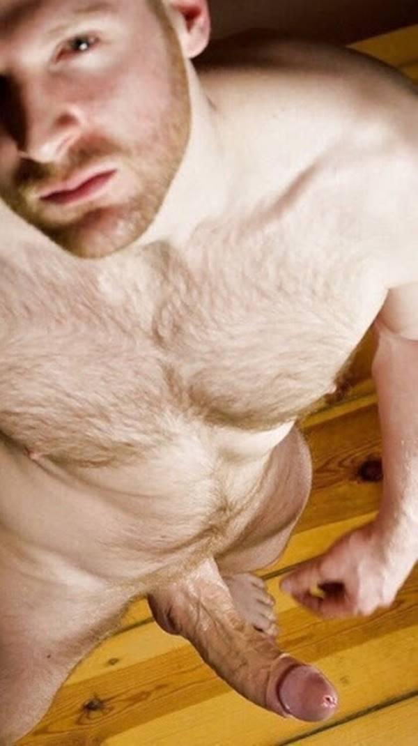 Ruivos pelados